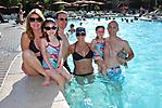 Westin Kierland Resort Pool Memorial Day Weekend