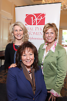 Women of Phoenix, Tea at the Ritz Carlton
