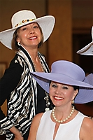 Women of Scottsdale 2011 Hats Luncheon