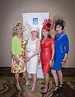 Women of Scottsdale Hats Luncheon