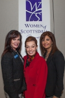 Women of Scottsdale Luncheon