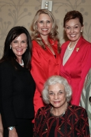 Women of Scottsdale Luncheon with Justice Sandra Day O'Connor