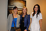 Women Who Move the Valley Pampering at Pearl MedSpa