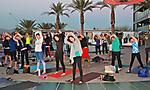 Yoga at W Scottsdale