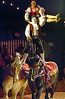 Zoppe Family Circus 2012
