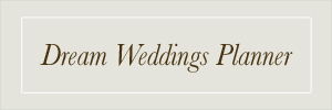 Dream Wedding Planner