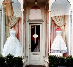 Bridal Fashion & Dresses