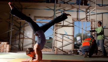 Madison Improvement Club: Phoenix Spin and Yoga Studio is Open!