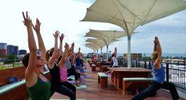 Free Yoga Classes In Phoenix