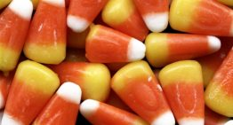 Top 10 Healthiest Halloween Treats