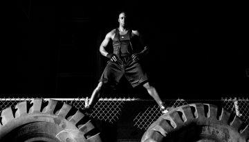 Amenzone: A gym like no other