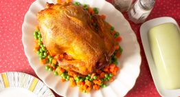 Healthy Thanksgiving Eating Tips