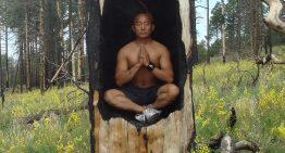 Lobsang Dhargya: The Healer