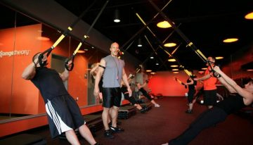 Orangetheory Fitness: the new hot workout