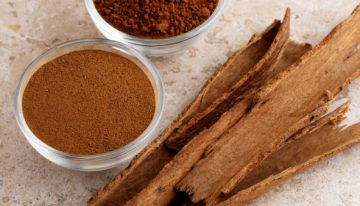 Spice Up Your Health: 6 healthy spices