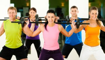 7 Hottest Fitness Trends 2013!