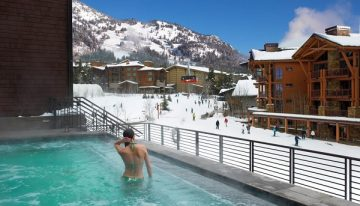10 Fit Winter Vacations