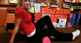 Healthy Holiday Gifts For The Runner