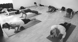 Mind|Body Yoga Studio Opening!