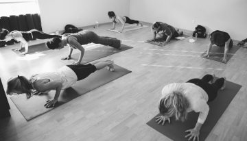 Mind|Body Yoga Studio Opening!