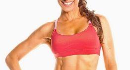 5 Fitness Favorites: Lisa Robins Reveals All