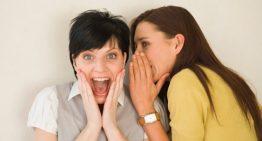 THE SECRETS OF SKINNY WOMEN