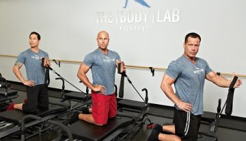 The Body Lab: Get a Hollywood workout in Phoenix