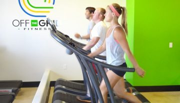Green Up Your Fitness Routine