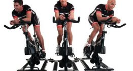 The Hottest Spin Class in Town