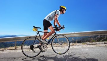 5 Reasons You Should Bike to Work