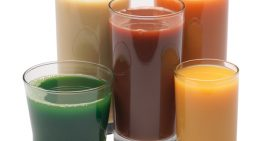Win a 5-day Juice Cleanse!