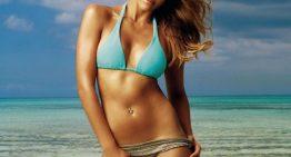 Get a Celeb Bikini Body