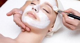 Take-Home Facial!