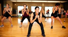 Tabata: The Ultimate Total Body Blaster!