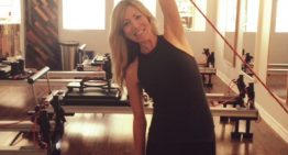 Five Fitness Favorites: Melissa Murray