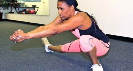 Five Fitness Favorites: Dyanna Wooten
