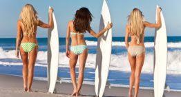Bikini Body Fitness Plan