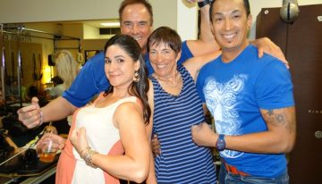 Grand Opening of De La FIT Fitness Boutique's new location