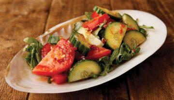 Healthy Summer Salad Recipe