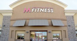 Gym Spotlight: Mountainside Fitness Peoria