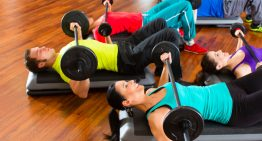 5 Mistakes You're Making at the Gym
