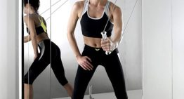 Try Kinesis: A Total Body Workout That Works!