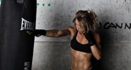 Hot Body Secrets: Taylor Wright-Johnson