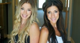 5 Fitness Favorites: Marirose & Veronica Weyand