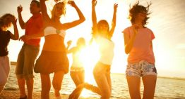 4 Natural Remedies for Jet Lag