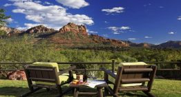 A Fab Fitness Escape to Sedona