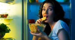 How to Stop Late-Night Binging
