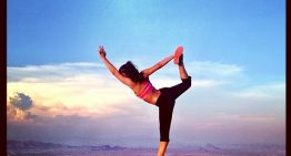5 Fitness Favorites: Stephanie Pereyra