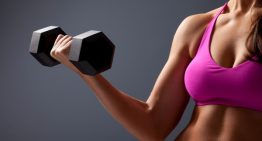 Want To Lose Weight? Hit The Weights