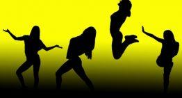5 Benefits of Zumba
